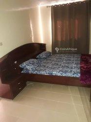 Location appartement 3 pièces meublées - Point E