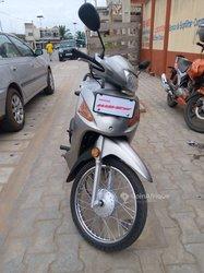 Moto Wave 110
