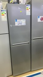 Réfrigérateur Beko 300l A+ combine 4 tiroirs
