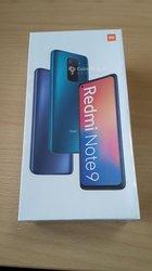 Xiaomi Redmi Note 9 - 128 Go