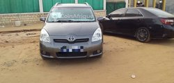 Location Toyota Corolla