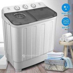 Machine à laver - 6.5kg