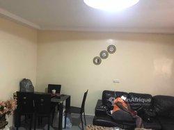 Location appartement meublé 2 pièces - Cité Biagui
