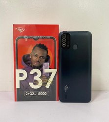 Itel P37 - 32 Go