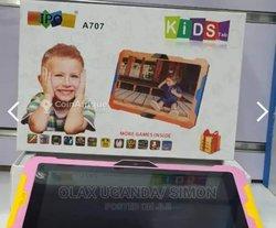 Tablettes éducatives enfant