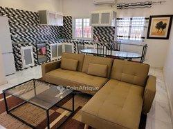 Location Appartement meublé 3 pièces - Saly