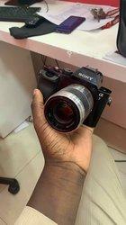 Appareil photo Sony Alpha 7
