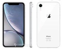 iPhone XR - 64Gb