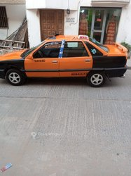 Renault 21 1994