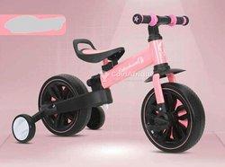 Vélo pliable pour enfants