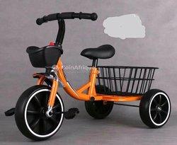 Vélo tricycle pour enfants