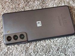 Samsung Galaxy S21 - 256 GB