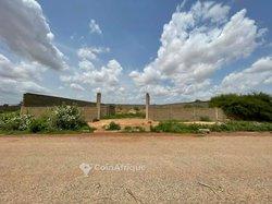 Vente Terrain 1650m² - Ouaga 2000 Zone A
