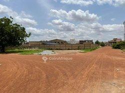 Vente Terrain 651 m² - Ouaga 2000