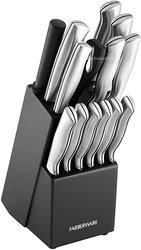 Farberware 15 pièces couteaux ciseaux