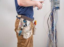 Demande d'emploi - Génie électrique