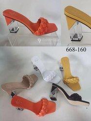 Chaussures à talons dame