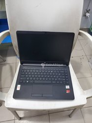 PC HP 14 amd Athlon