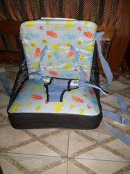 Réhausseur chaise enfant