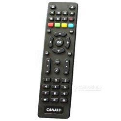 Télécommande Canal+ HD