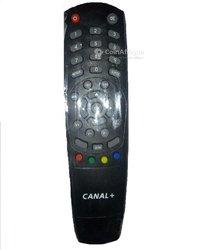 Télécommande canal+ ancien
