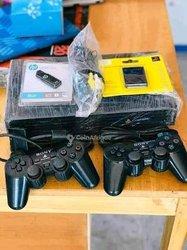 PlayStation 2 craquée avec 30jeux