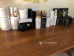 Parfum collection Maissa Maris