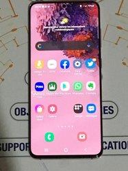 Samsung Galaxy S20 - 128Go 8Go
