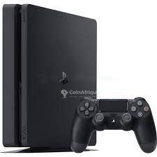 Flash - jailbreak PlayStation 4