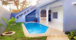 Vente Villa 4 Pièces 430 m² - Saly Niakhniakhal