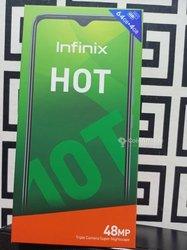 Infinix 10 T