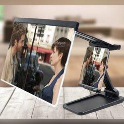 Amplificateur de vidéo 3D