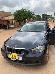 BMW E90 2008