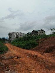 Vente Terrain 1000m²  - Yaoundé