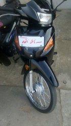 Motos Wave 110
