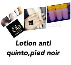 Lotion quinto