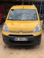 Citroën Berlingo 2014