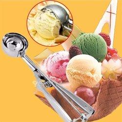 Cuillère à crème glacée