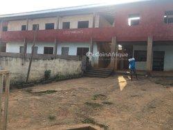 Vente École Primaire - Simbock