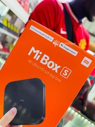 Android TV Mi Box TV 4K