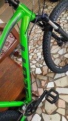 Vélo VTT Scott Aspect 750 2021