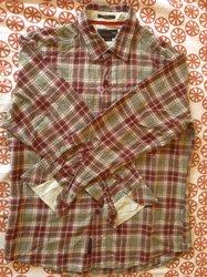 Chemises en fripperie
