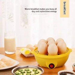 Cuiseur d'œufs