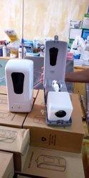 Distributeur automatique de gel 1 litre