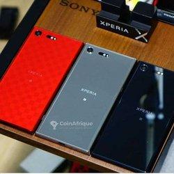 Recherche D1 Sony Xperia Xz1