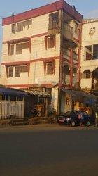 Vente Immeuble 10 Pièces 100 m² - Douala