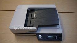 Scanner scanJet 3500 f1