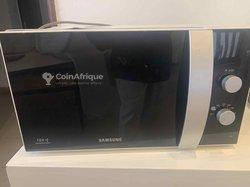 Micros-ondes Samsung