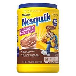 Chocolat Nesquik