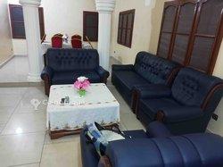 Location appartement 4 pièces - Cotonou